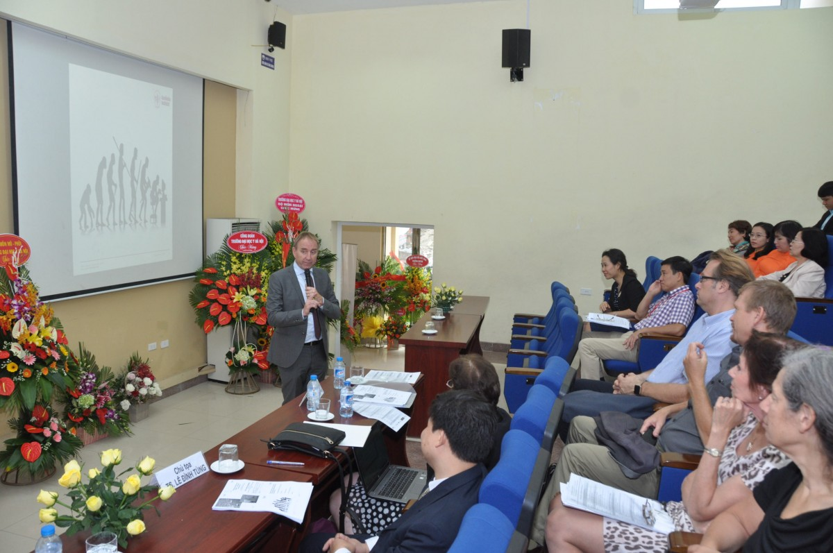 International Conference on Physical Activity and Health