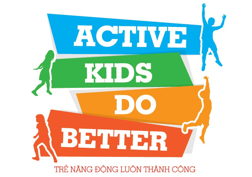 Active Kids Do Better Workshop